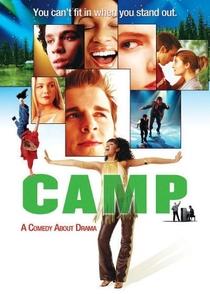 Camp - Poster / Capa / Cartaz - Oficial 1