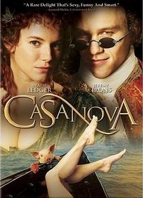 Casanova - Poster / Capa / Cartaz - Oficial 5