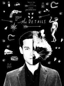 Detalhes - Poster / Capa / Cartaz - Oficial 2