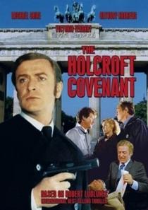 O Documento Holcroft - Poster / Capa / Cartaz - Oficial 5