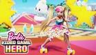Barbie Video Game Hero Teaser Trailer | Barbie