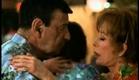 Carol Burnett and Walter Matthau