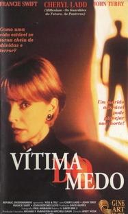 Vítima do Medo - Poster / Capa / Cartaz - Oficial 1