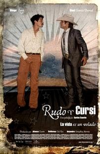 Rudo e Cursi - A Vida é uma Viagem - Poster / Capa / Cartaz - Oficial 4