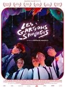 Os Garotos Selvagens (Les garçons sauvages)