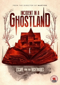 A Casa do Medo: Incidente em Ghostland - Poster / Capa / Cartaz - Oficial 5