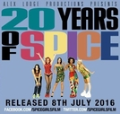 20 anos de Spice Girls (20 Years of Spice)