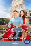 Rome in Love (Rome in Love)