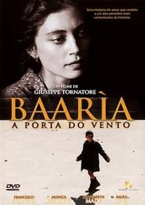 Baarìa - A Porta do Vento - Poster / Capa / Cartaz - Oficial 6