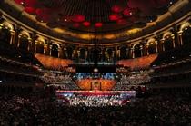 BBC Proms: Verdi's Requiem  - Poster / Capa / Cartaz - Oficial 1
