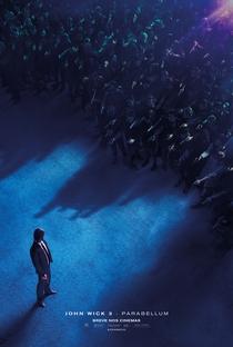 John Wick 3: Parabellum - Poster / Capa / Cartaz - Oficial 2