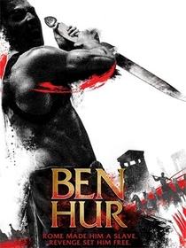 Ben Hur - Poster / Capa / Cartaz - Oficial 3