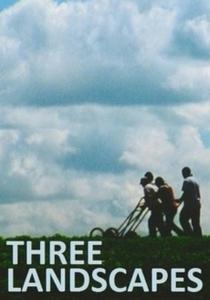 Three Landscapes - Poster / Capa / Cartaz - Oficial 1