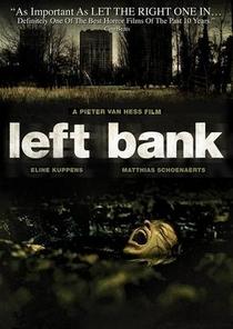 Left Bank - Poster / Capa / Cartaz - Oficial 1