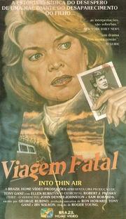 Viagem Fatal - Poster / Capa / Cartaz - Oficial 2