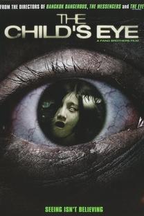 Olhos de Criança - Poster / Capa / Cartaz - Oficial 5