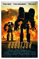 Robo Jox - Os Gladiadores Do Futuro (Robot Jox)