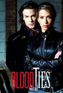 Blood Ties (1ª Temporada) - Poster / Capa / Cartaz - Oficial 4