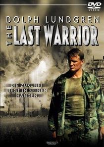 O Último Comando - Poster / Capa / Cartaz - Oficial 4