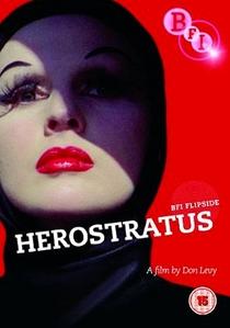 Herostratus - Poster / Capa / Cartaz - Oficial 1