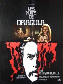 Conde Drácula - Poster / Capa / Cartaz - Oficial 2
