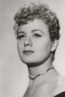 Shelley Winters - Poster / Capa / Cartaz - Oficial 1