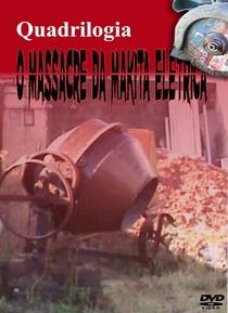 O Massacre da Makita Elétrica - Poster / Capa / Cartaz - Oficial 1
