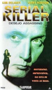 Desejo Assassino - Poster / Capa / Cartaz - Oficial 1