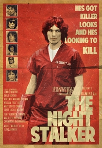 Night Stalker - Poster / Capa / Cartaz - Oficial 1