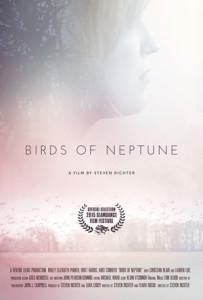 Pássaros de Netuno - Poster / Capa / Cartaz - Oficial 2