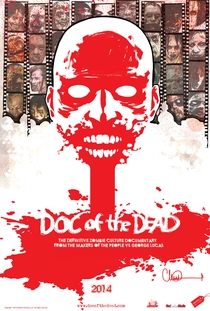 Doc of the Dead - Poster / Capa / Cartaz - Oficial 1