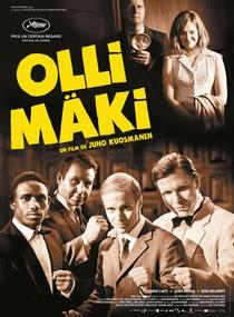O Dia Mais Feliz da Vida de Olli Mäki - Poster / Capa / Cartaz - Oficial 3