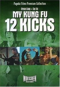 Kung Fu dos 12 Coices - Poster / Capa / Cartaz - Oficial 1