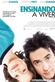 Ensinando a Viver - Poster / Capa / Cartaz - Oficial 2