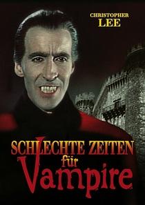 Tempi Duri per i Vampiri  - Poster / Capa / Cartaz - Oficial 2