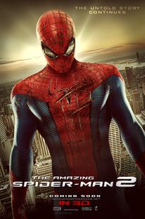 O Espetacular Homem-Aranha 2: A Ameaça de Electro - Poster / Capa / Cartaz - Oficial 10