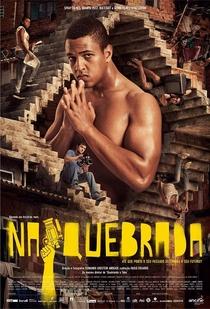 Na Quebrada - Poster / Capa / Cartaz - Oficial 2