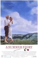 Uma Historia De Amor (A Summer Story)