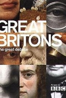 100 Greatest Britons (Great Britons)
