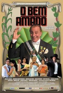 O Bem Amado - Poster / Capa / Cartaz - Oficial 1