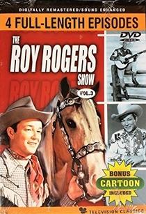 O Show Roy Rogers - Poster / Capa / Cartaz - Oficial 6
