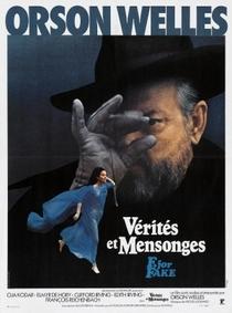 Verdades e Mentiras - Poster / Capa / Cartaz - Oficial 2