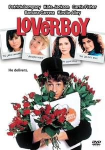 Loverboy - Garoto de Programa - Poster / Capa / Cartaz - Oficial 1