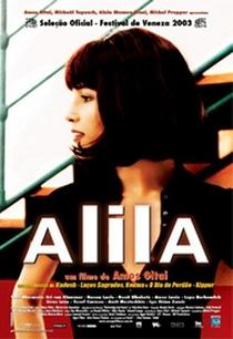 Alila - Poster / Capa / Cartaz - Oficial 1