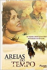Areias do Tempo - Poster / Capa / Cartaz - Oficial 1