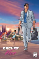 Archer (5ª Temporada)  (Archer (Season 5) )