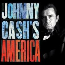 Johnny Cash's America - Poster / Capa / Cartaz - Oficial 1