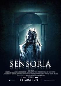 Sensoria - Poster / Capa / Cartaz - Oficial 3