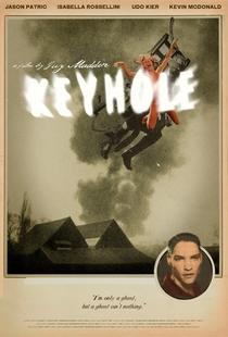 Keyhole - Poster / Capa / Cartaz - Oficial 1