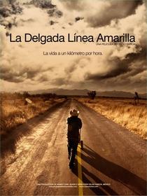 A Estreita Faixa Amarela - Poster / Capa / Cartaz - Oficial 1
